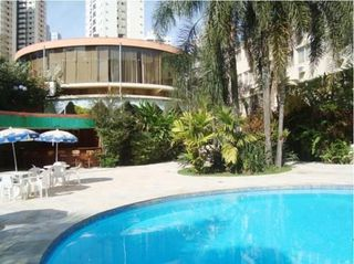 Harbor Self Londrina by Booking