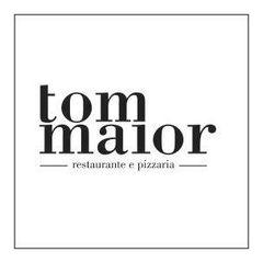 Tom Maior - Restaurante e Pizzaria by Thomas Cavalcanti Coelho