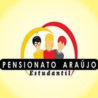 Pensionato Araujo Estudantil - Vitória da Conquista by Sueli Barbosa