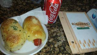Rosarinho Delicatessen by Camila Natalo