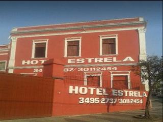 Hotel Estrela by Anne Santos