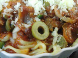 Spaghetteria Hoffman by Spaghetteria Hoffman