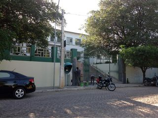 Faculdade de Medicina de Barbalha by Odon Cavalcanti