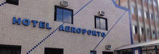 Aeroporto Hotel by Ale