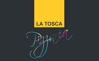 Pizzaria La Tosca by Edio De Simone