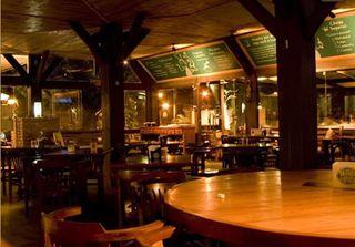 Bar do Caboclinho by Apontador