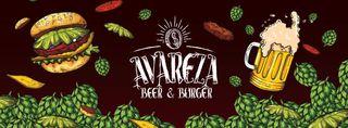 Avareza Beer Burguer by Pedro Robson Leão