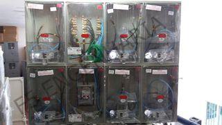 Elétrica RLSOL Projetos, instalação e manutenção de padrões AES ELETROPAULO by Cabral