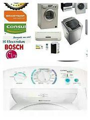 Eletropenha conserto de máquina de lavar em 3x no cartão by Assistência Técnica Brastemp E Electrolux