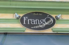 Frangó