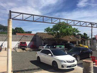 Auto Juru Center by Janiel Lima