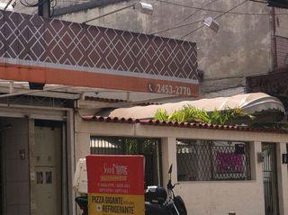 Pizzaria e Sorveteria Sem Nome - Vila Valqueire by Thaiane Rodrigues