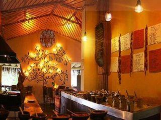 Tantra Restaurante by Karina Brandao