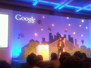 Google Developer Day 2011 by Rafael Siqueira
