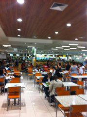 Shopping Largo Treze by Rogério