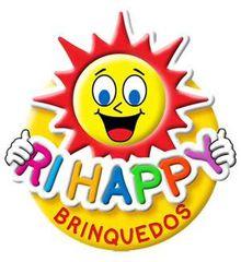Loja Ri Happy Brinquedos by Jaqueline