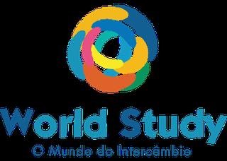 World Study - O Mundo do Intercâmbio by Pc Omagno