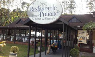 Restaurante Praiano Fazenda Ltda Epp by RESTAURANTE PRAIANO FAZENDA LTDA EPP