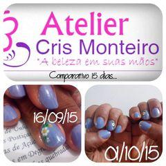 Atelier Cristiane Monteiro by Cristiane Monteiro