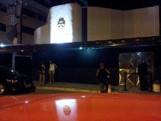 Le Hotel Boate Bar e Restaurante