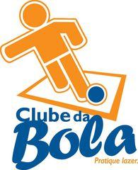 Clube da Bola by Pedro Pacheco E Silva Katchborian