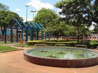 Parque dos Ipes - Dourados (Ms) by Fada Azul