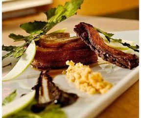 Restaurante Emiliano by Ray Filho