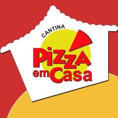 Pizza Em Casa - Liberdade by Gusthavo Viana Melo