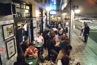 Bar do Juarez - Itaim Bibi by Vivian Gon