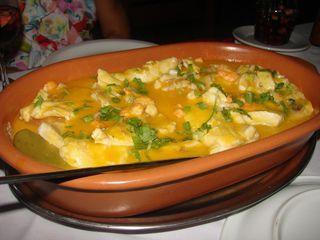 Restaurante Sirigaddo by Paula Donegan