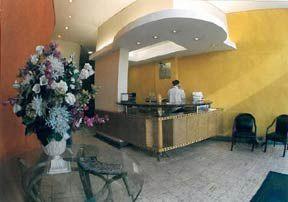 Paulista Center Hotel by Apontador