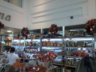 Di Siena Chocolates - Perdizes by Lucas