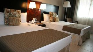 Hotel Mont Blanc Apart