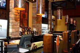 Outback Steakhouse - Shopping Patio Higienopolis by Vivian Gon