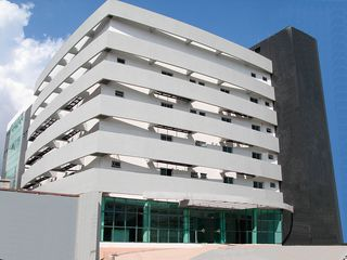 Instituto Saúde da Mulher by Danilo José Rocha