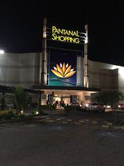 Shopping Pantanal by Alvanter Morais