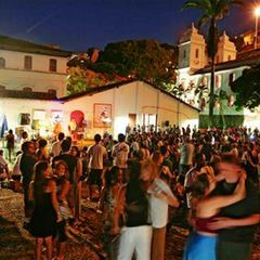 Museu de Arte Moderna da Bahia by Caio Sergio Damasceno Da Silva