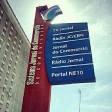 Tv Jornal do Commercio by Silvannir Jaques