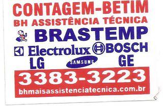 Assistência Técnica Reparos-Consertos-Manutenção Em Refrigeradores Betim Bh Mais by Assistência Técnica Brastemp em BH - BH Mais