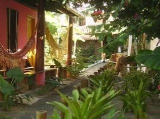 Pousada Puerto Escondido by Booking