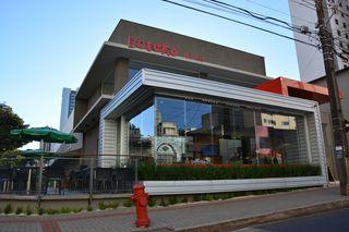 Restaurante Boteko Grill Londrina by Rafael Roveri