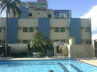 Hotel Nacional Plaza Inn Rio Preto by Leonardo Andreucci