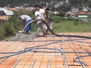 Lopes e Machado Servicos de Bombeamento de Concreto Ltda Me by CONCRETO ABC