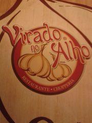 Restaurante Virado No Alho by Edinaldo Figueredo Blasius