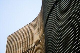 Edifício Copan by Thomas Cavalcanti Coelho