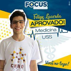 Focus Vestibulares by lucasmarques