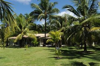 Pousada do Caju by Booking