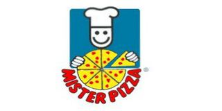 Mister Pizza - Tijuca by Mariana Lucas