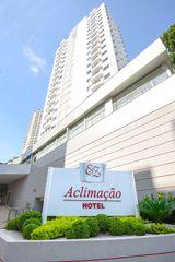 Ez Aclimação Hotel by EZ Aclimação Hotel