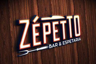 Zépetto Bar & Espetaria by Vanessa Duek